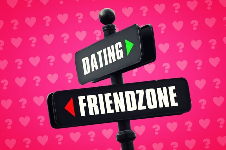 Dating vs Friendzone
