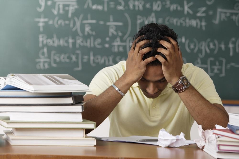 Studienstart Semesterstart Herausforderungen