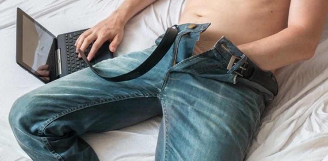 Pornosucht: wenn Masturbation zur Droge wird