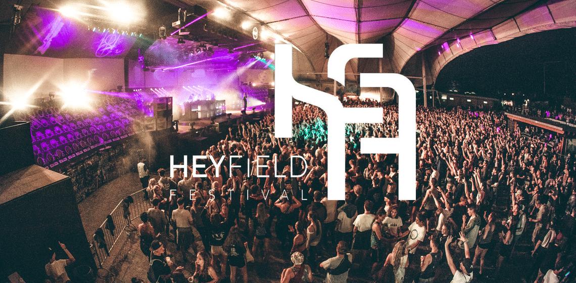 Heyfield- Österreich bekommt Festivalzuwachs