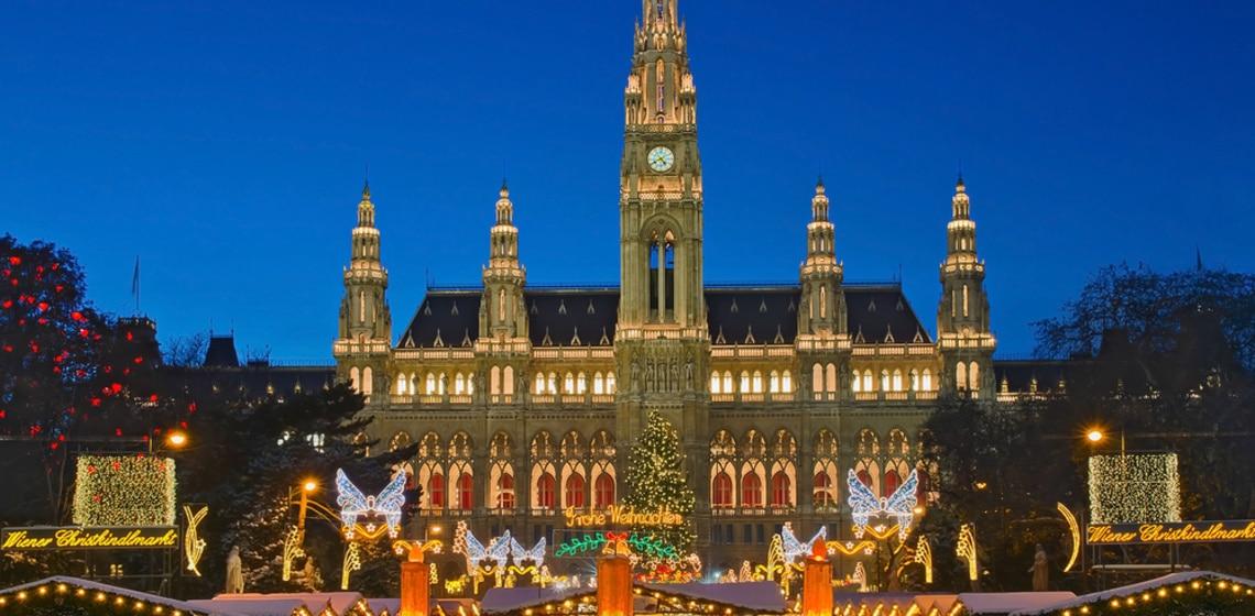 10 Gründe warum Wien sogar im Winter geil ist