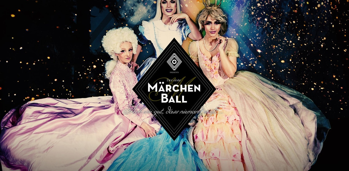Zauberhaft statt aufgeblasen - der erste Wiener Märchenball
