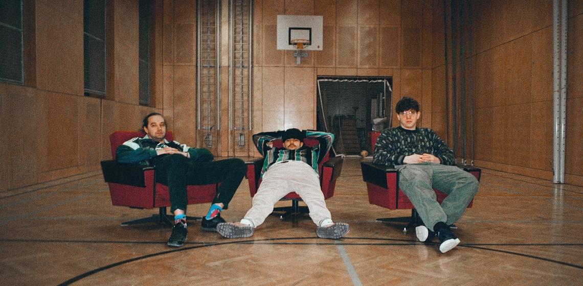 Diskoromantik EP Release - Pop? Hip- Hop? Irgendwas dazwischen?