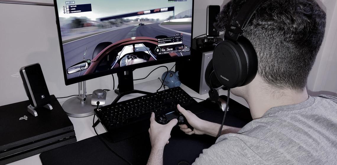 Zocken in der Quarantäne! 4 Tipps für den Start deiner Gaming-Karriere