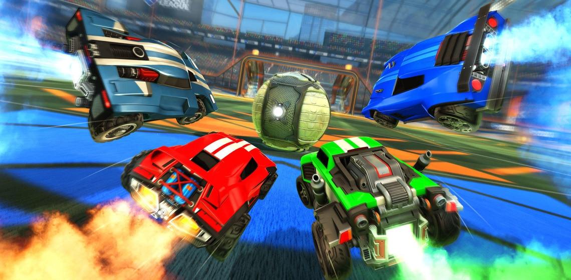 Die 7 besten Multiplayer-Spiele für PS4