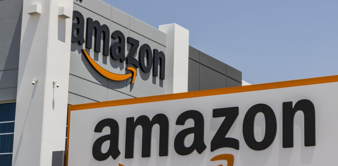 Amazon frech wie eh und je - Jeff Bezos bittet die Öffentlichkeit um Spenden