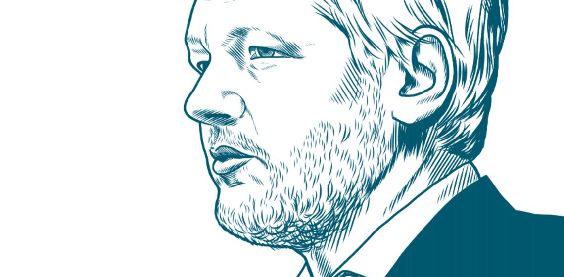 Der Fall Assange – Wegweiser für den Journalismus
