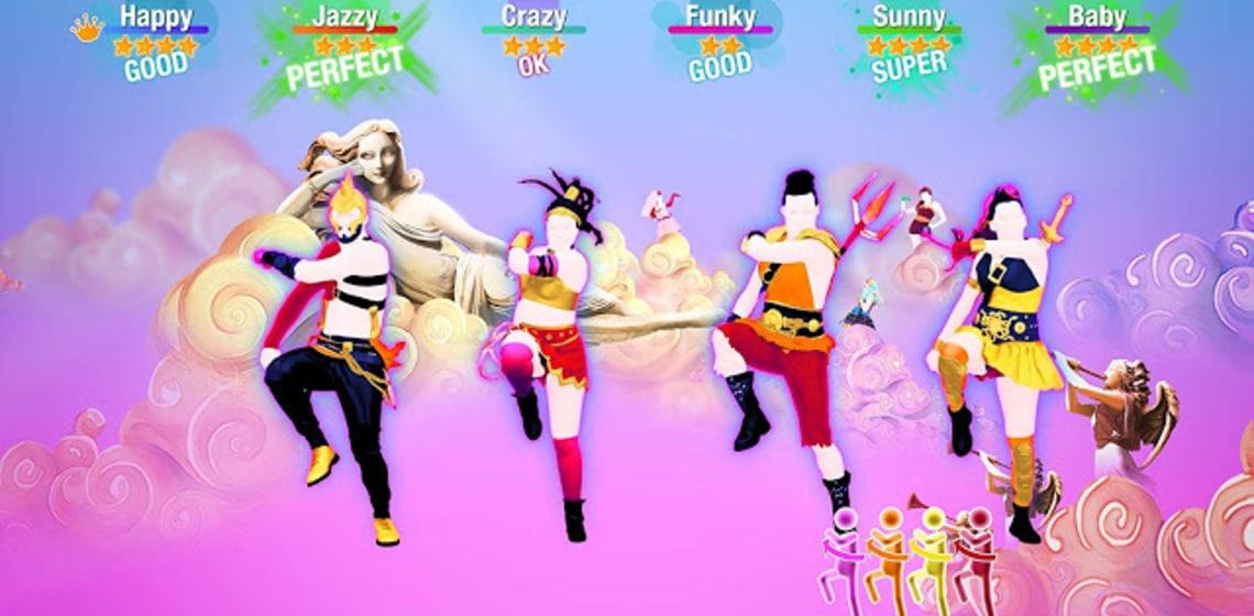 5 Party-Games für eure Konsole