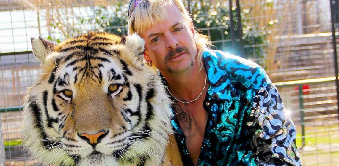 Tiger King – eine abgefahrene Serie und die traurige Realität dahinter