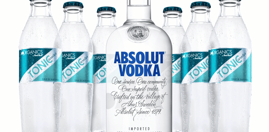 Absolut kontaktlos, absolut Vodka - Willkommen in unserem Wardalivery Online Shop