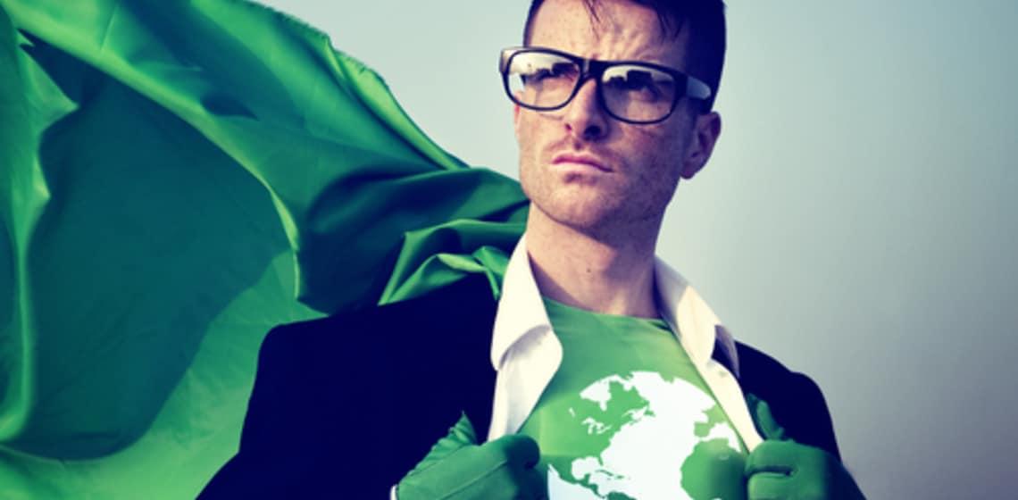 Greenwashing - wenn Unternehmen die Verbraucher verhöhnen
