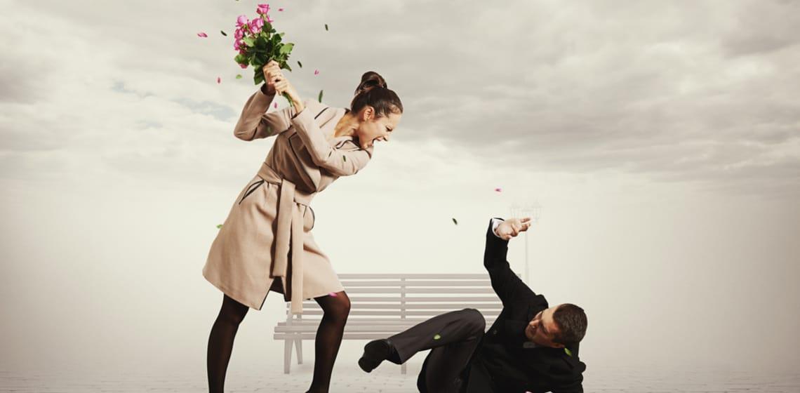 Gleichberechtigung #stattblumen - Fairness statt sexistischer Danksagungen