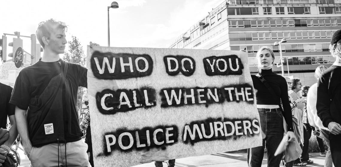 Rassismus, Privilegien und White Fragility - #blacklivesmatter nur ein klitzekleiner Schritt
