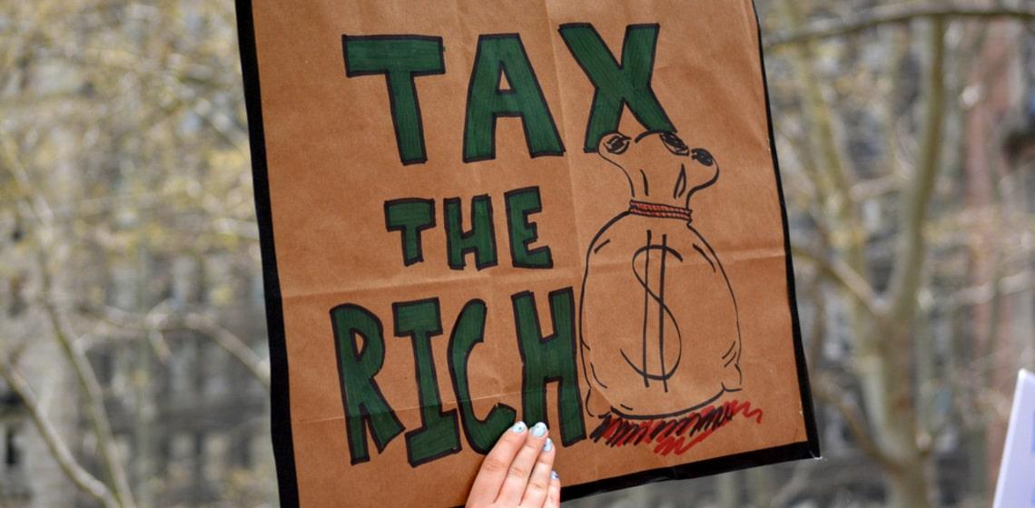 Millionaires for Humanity - interessieren sich Reiche wirklich für die Menschheit?