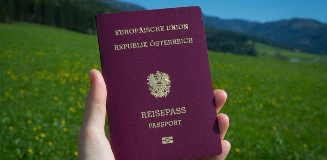 Mach den Staatsbürgerschaftstest in 18 Fragen - schaffst du ihn?