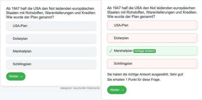Fragen auf einbürgerung.at