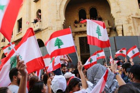 Libanon: Ein Land leidet seit 30 Jahren - Früher, Heute, Wende?