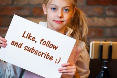 Moderne Kinderarbeit - wie mit Minderjährigen im Netz Geld verdient wird