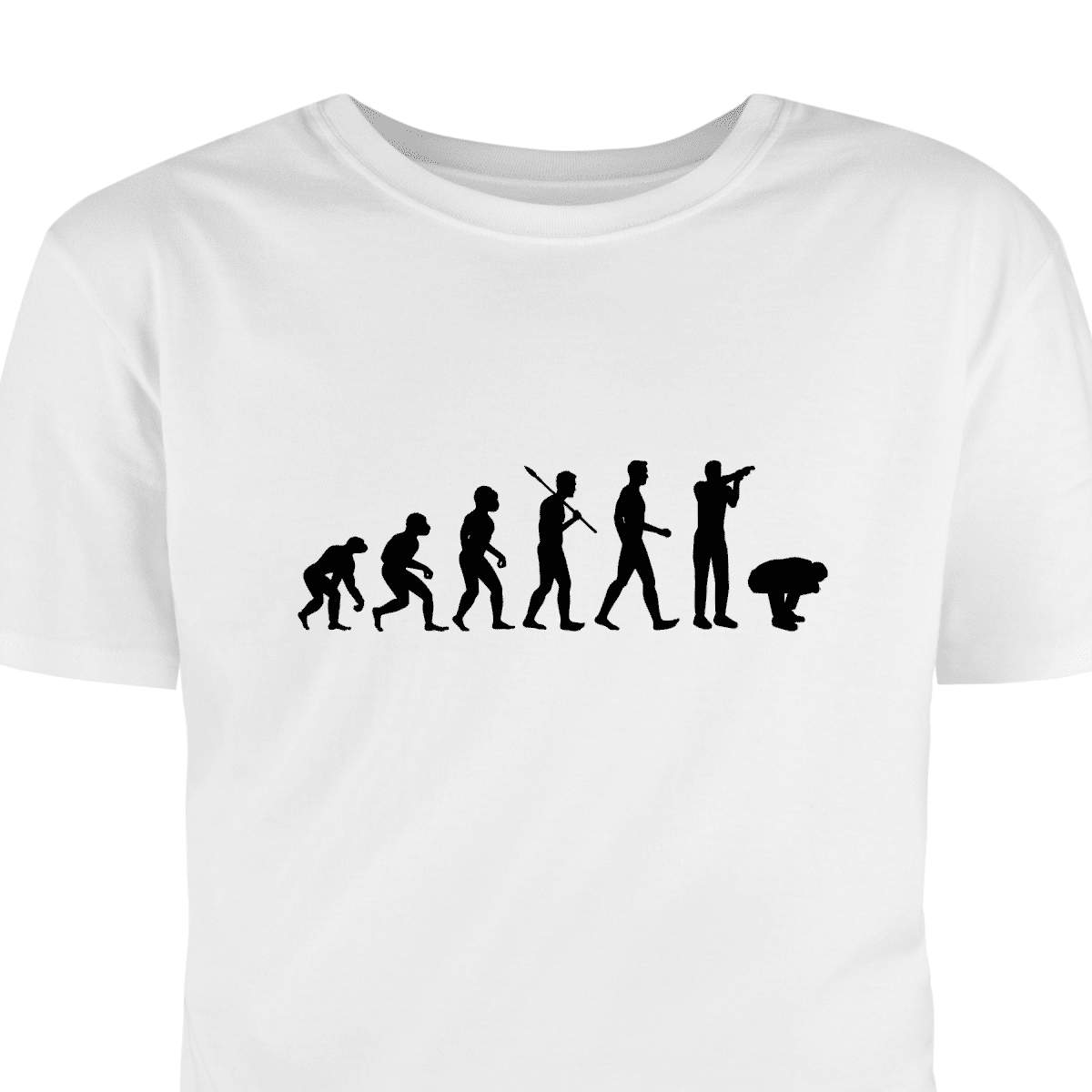 Rise and Fall T-Shirt