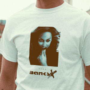 Tyra Banks T-Shirt