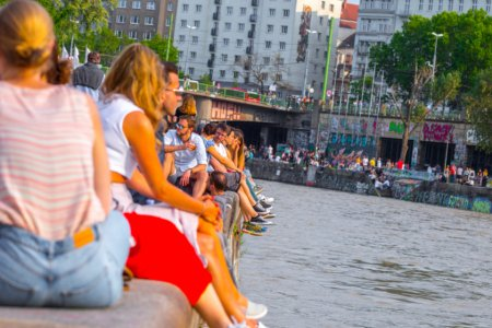 Sommer in Wien - wie findet man die coolsten Spots der Stadt?