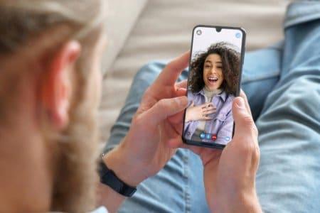Blindlee – neue Dating-App als Konkurrenz für Tinder?