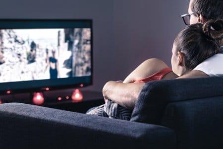 10 Netflix and Chill Filme für eine Punktlandung beim Date