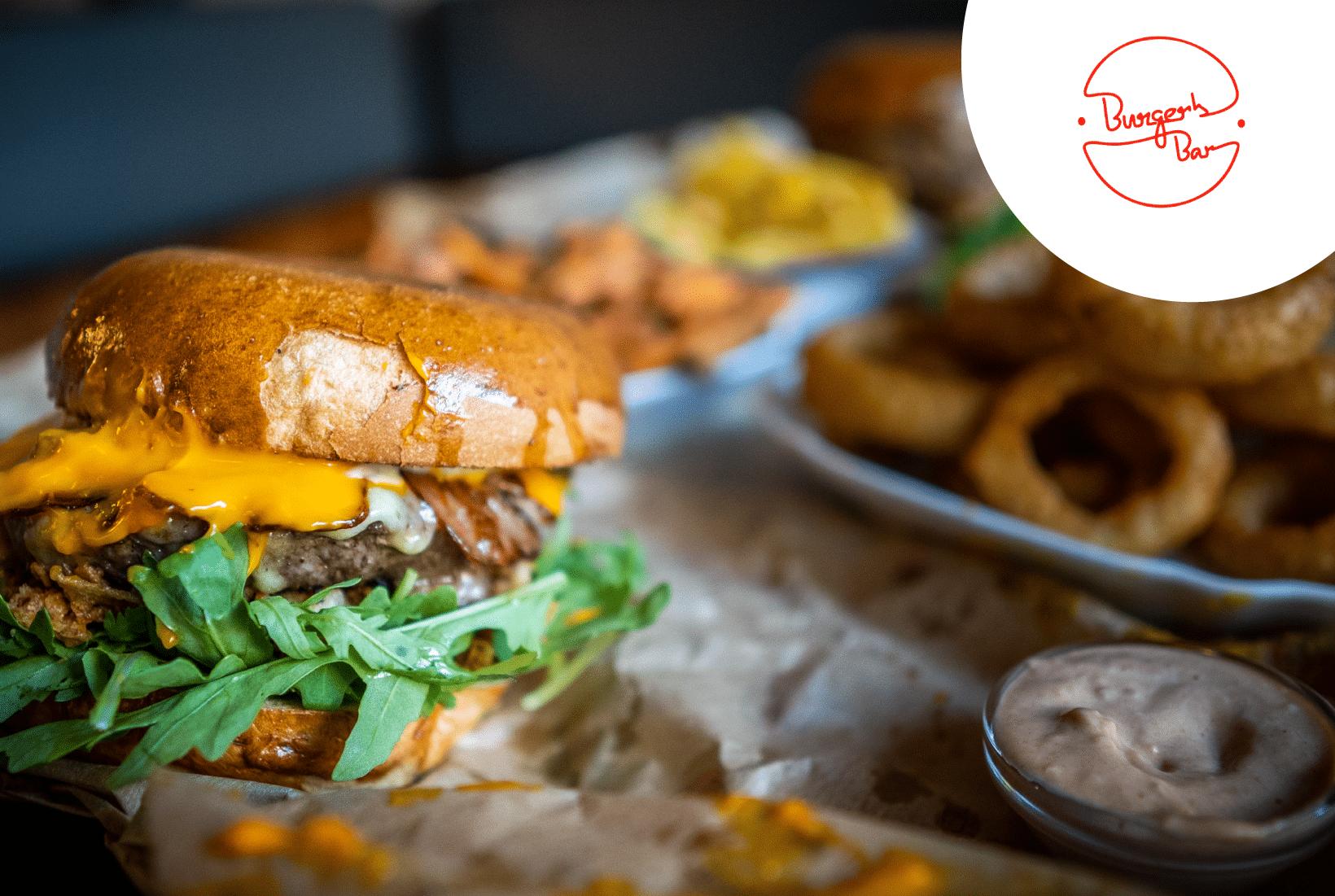 Burgers Bar Gutschein