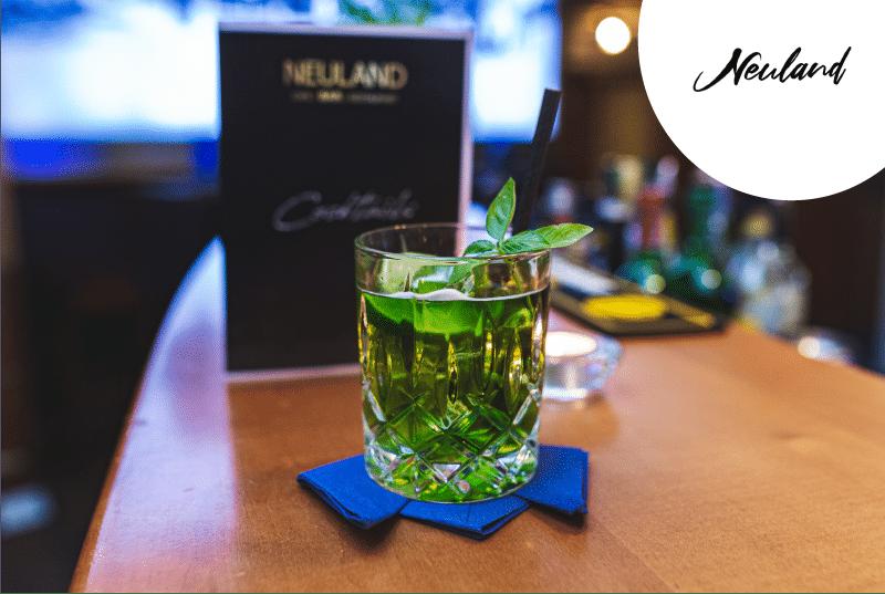 Gutschein Cocktails
