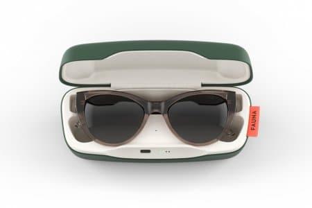 Smartwatch und Wireless-Kopfhörer waren gestern: nun kommt die Audio-Brille