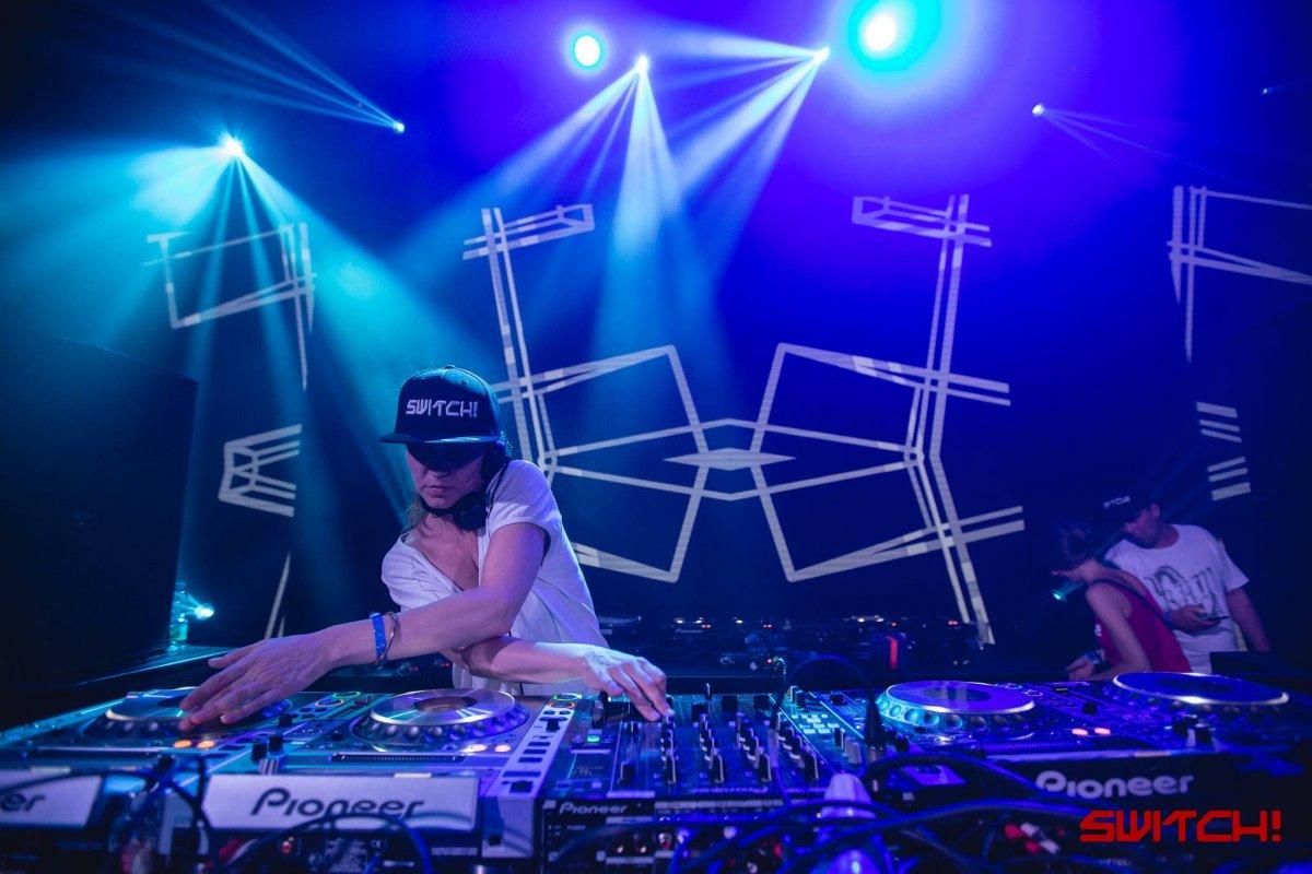 DJ Pandora zum Wiener Clubsterben