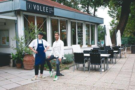 Volee – vom Clubrestaurant zum Hotspot nahe dem Prater Wien