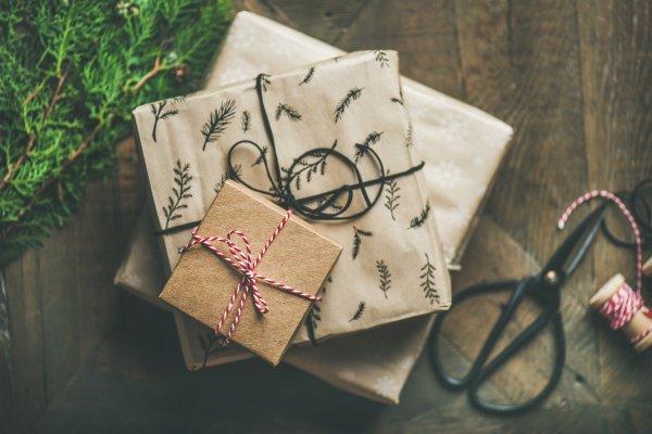 10 sinnvolle last minute Geschenkideen für Weihnachten