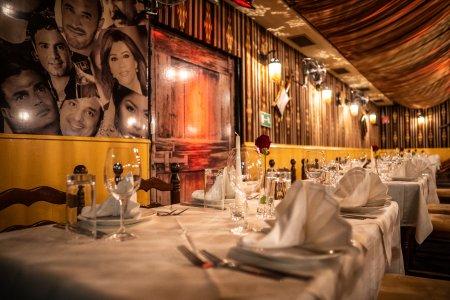 Restaurant Al Fayrooz – den Orient mitten in Wien erleben