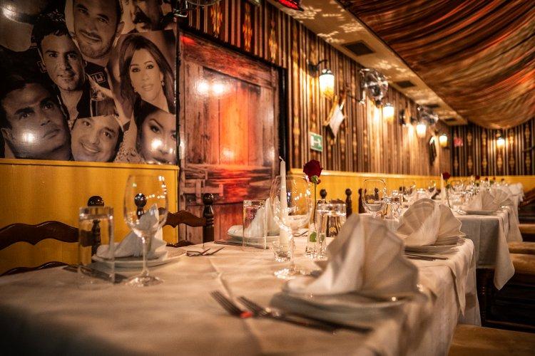 Arabisch essen in Wien
