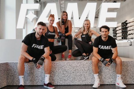 "New in Town: ""FAME Boxing"" Opening! Das Motto: YOU vs. YOU!"