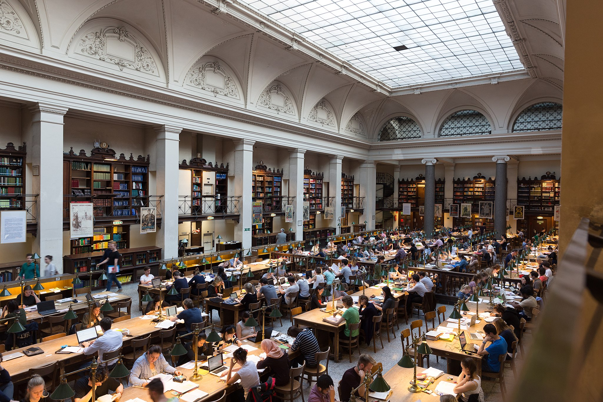 Lernen in Wien