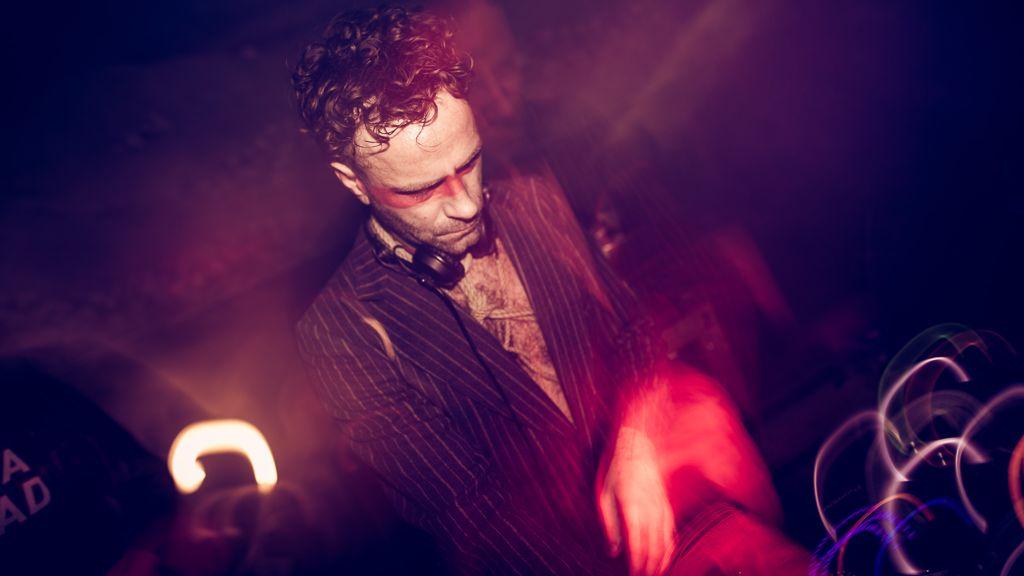 DJ Jan Ehret Sex Positive