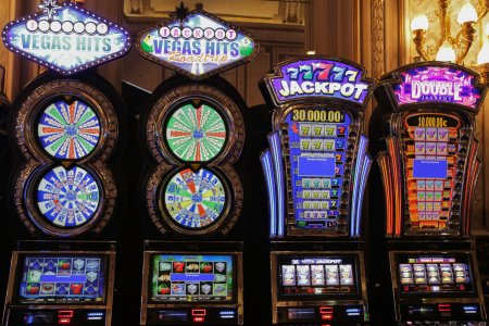 Die beliebtesten Spielautomaten im Netz