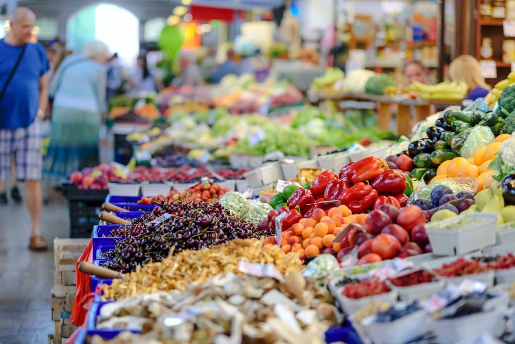 Nachhaltig einkaufen in Wien