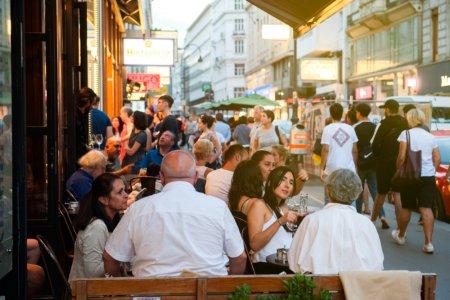 Die 10 besten Orte für Studierende, um in Wien billig zu essen