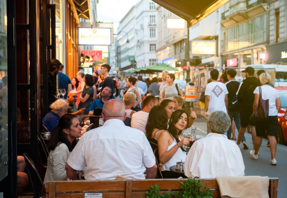 Günstig Essen in Wien