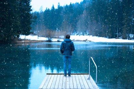 10 Dinge, die Du bei einer Winterdepression vermeiden solltest