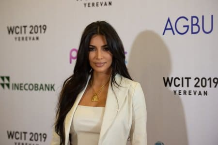 Corona Party: Was geht wieder bei dieser Kardashian ab?