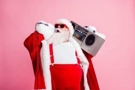 10 Weihnachtslieder, die ihr bestimmt noch nicht kennt!