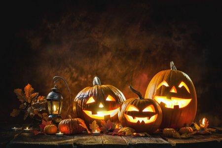 Halloween-Ideen für Wien: Covid-konforme Unterhaltung