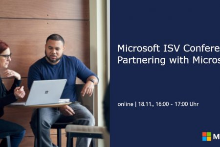 Microsoft ISV Conference: Startup-Interview mit AVL GmbH und Reactive Reality