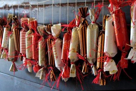 10 Adventkalender zum Selbermachen