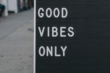 Toxic Positivity: Optimismus heißt, auch mal scheiße drauf zu sein