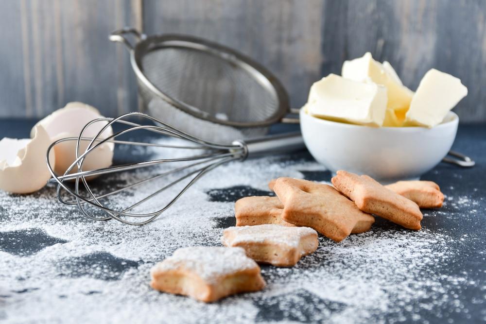 vegane Kekse selber machen